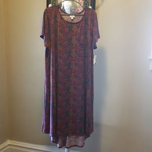 Lularoe Carly 3XL